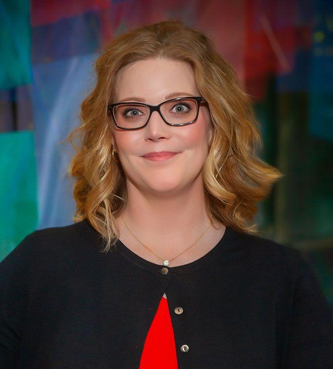 Jennifer Dillard